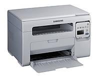 Samsung SCX-3405 лазерное МФУ 3-в-1 формата А4, фото 1