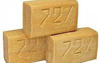 Мыло хозяйственное 72 % (200 гр)