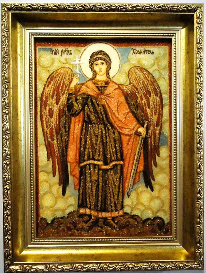 Ангел Хранитель і-121 Гранд Презент 30*40
