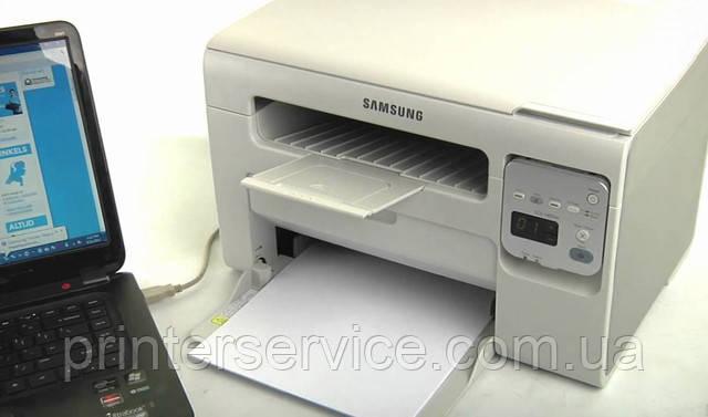 МФУ Samsung SCX-3405 (SCX-3405/XEV)
