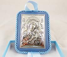Икона Неустанной Помощи на подушечке Гранд Презент 41015