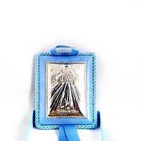 Образ Иисус Христос на подушечке Гранд Презент 4275