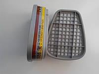 Фильтр 3М 6057 АВЕ1 (комплектующие к маске  3М 6800)