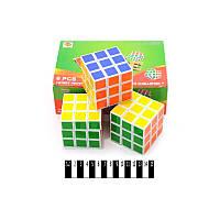 Кубик-рубик 5,7х5,7х5,7 см 7683