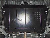 Защита двигателя и КПП Кольчуга Lexus ES 250 2016- Сталь 2 мм.