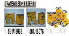 Трансмиссионный фильтр Jcb