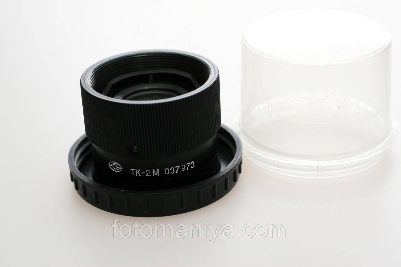 Телеконвертер ТК-2М (№ 037973)