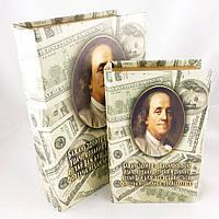 Шкатулка2-х – Доллары
