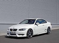 Комплект обвеса BMW E92