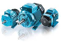 Электродвигатель ABB (АББ) M2AA 200 MLB (1000 об.мин)