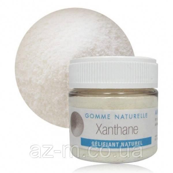 Ксантановая камедь (Xanthane)