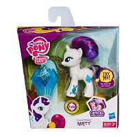 My Little Pony - Раріті  (Rarity, пони рарити, Rarity Figure )
