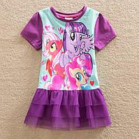 Легкая туника My Little Pony