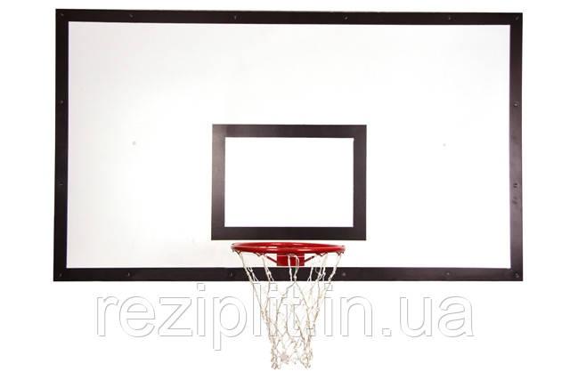 20c36de0 Баскетбольный щит игровой 1800Х1050ММ ФАНЕРА, цена 4 400 грн., купить в  Киеве — Prom.ua (ID#452100819)