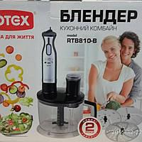 Блендер ROTEX RTB810-B