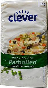 Рис пропаренный Riso Parboiled Clever, Италия 1 кг