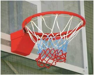 Кольца и сетки баскетбольные