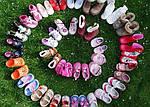 """Новости 24 декабря 2016 г. Новое поступление детской обуви бренда """"Tom.m""""."""