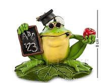 RV-111 Фигурка-лягушка ''Учитель Твиттер'' (W.Stratford)