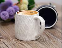 Керамическая чашка Super Starbucks белая