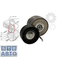 Ролік ремня генератора Fiat Doblo 1.3MJTD 2004-2011 (Dayco APV1078)