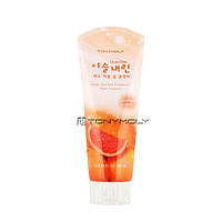 Пенка для умывания Грейпрфут Tony Moly Clean Dew Red Grape Fruit Foam Cleanser
