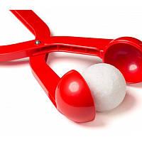 Снежколеп мини красный