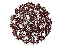 Настенные Часы Glozis Eternity 50х50 см