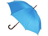 Зонт Антишторм трость хамелеон Голубой