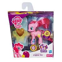 My Little Pony - Пінкі Пай  (Pinki Pie, пони Пинки, Pinki Pie Figure )