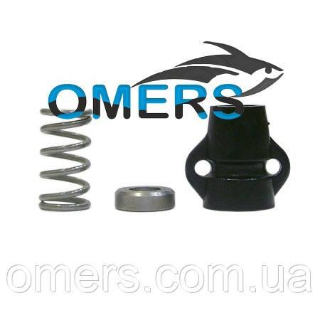 Скользящая втулка для гарпуна пластмассовая 7 / 8 мм - OMERS магазин подводного и туристического снаряжения в Харькове