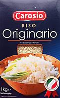 Итальянский рис круглый Riso Originario Carosio, 1 кг, фото 1
