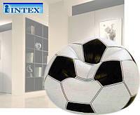 Надувной мячь - кресло intex 68557(110х108х66см.)