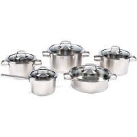 Набор посуды Manhattan, 10 предметов