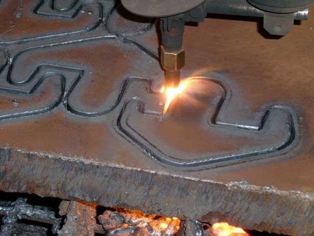 Плазменная резка листовых металлов. +38-067-98-38-676