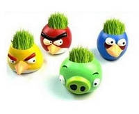Травянчик Angry Birds