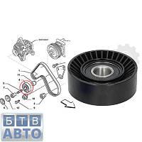 Ролік ремня генератора Fiat Doblo 1.6 16v 2000-2011 (E2F5874BTA), фото 1