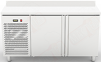Холодильный столOrestRTD-2/6 двухдверный (1500х600мм)