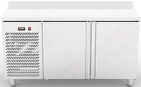 Холодильный столOrestRTD-2/7 двухдверный (1500х700мм)