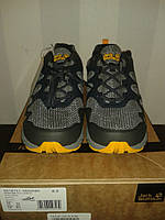 Мужские кроссовки Jack Wolfskin Venture Fly Low Trail Running Shoes