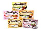 Конфеты шоколадные Crispo Cioco Passion Confetti Assortitti с фруктовыми начинками, 1 кг, фото 3