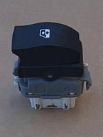 Кнопка управления стеклоподъемником Рено Меган Сценик (Renault Megane Scenic)