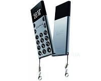 Мобильный телефон ELARI NanoPhone Gray (LR-NP-GR)
