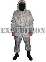 Маскировочный костюм Camo-Tec - Multicam Alpine