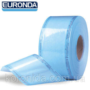Рулон для стерилизации Eurosteril Rolls 15