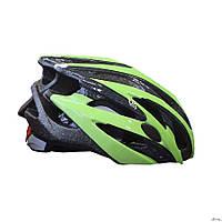 Шлем защитный Explore Scorpio размер M зеленый