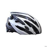 Шлем защитный Explore Scorpio размер M белый