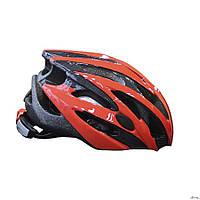 Шлем защитный Explore Scorpio размер L красный