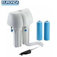 Деминерализатор воды Aquafilter