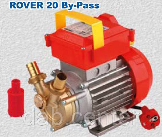 El. Pompa *BE-M 20-230Va.c. IMQ* HP0,50 By-Pass